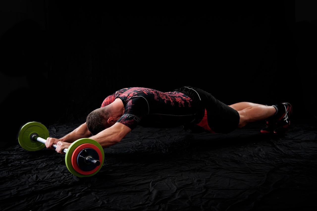 Jak aktywność fizyczna wspomaga zdrowie?