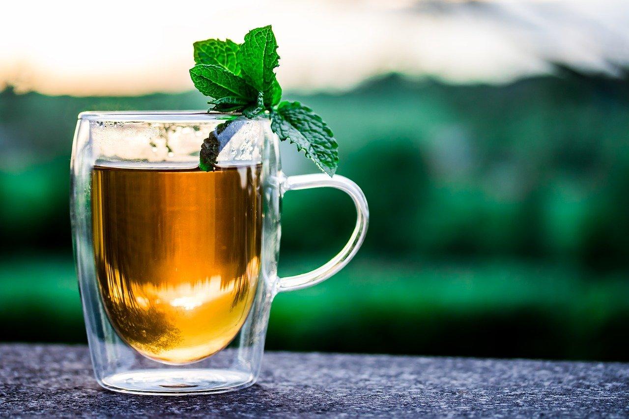 Czy warto pić herbatę Earl Grey?